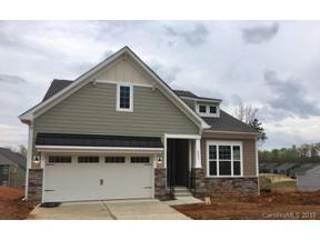 Property for sale at 5033 Samoa Ridge Drive #311, Lancaster,  South Carolina 29720
