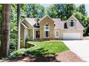 Property for sale at 6633 Tuskan Drive, Charlotte,  North Carolina 28270