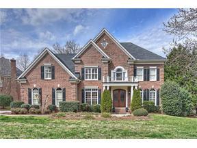 Property for sale at 15441 Brem Lane #383, Charlotte,  North Carolina 28277