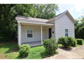 Property for sale at 1104 Pegram Street, Charlotte,  North Carolina 28205
