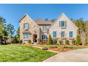 Property for sale at 13418 Castleford Drive, Mint Hill,  North Carolina 28227