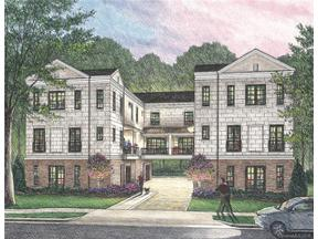 Property for sale at 1708 Lombardy Circle F, Charlotte,  North Carolina 28203