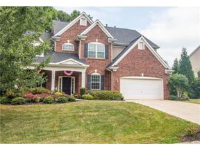 Property for sale at 826 Irish Green Drive, Lake Wylie,  South Carolina 29710