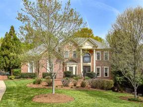 Property for sale at 14820 Jockeys Ridge Drive, Charlotte,  North Carolina 28277