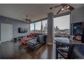 Property for sale at 315 Arlington Avenue #806, Charlotte,  North Carolina 28203