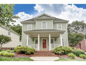 Property for sale at 5639 Fetzer Avenue, Concord,  North Carolina 28027