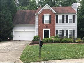 Property for sale at 4911 Tranquil Point Way, Charlotte,  North Carolina 28215