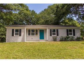Property for sale at 1526 Old Landsford Road, Lancaster,  South Carolina 29720