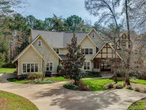 Property for sale at 13215 Claysparrow Road, Charlotte,  North Carolina 28278