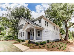 Property for sale at 404 Ideal Way, Charlotte,  North Carolina 28203