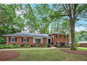 Property for sale at 717 Wingrave Drive, Charlotte,  North Carolina 28270