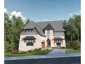 Property for sale at 909 Dacavin Drive #17, Charlotte,  North Carolina 28226