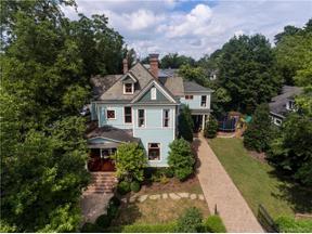 Property for sale at 301 E Kingston Avenue, Charlotte,  North Carolina 28203
