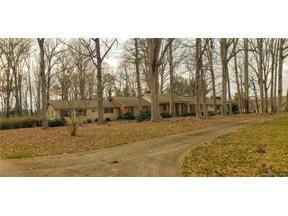 Property for sale at 12320 Idlewild Road, Matthews,  North Carolina 28105