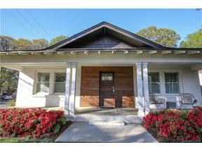 Property for sale at 2228 Roslyn Avenue, Charlotte,  North Carolina 28208
