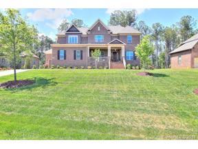 Property for sale at 205 Wheatberry Hill Drive, Weddington,  North Carolina 28104
