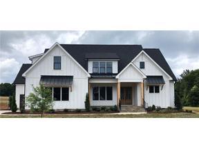 Property for sale at 11117 Benjamin Smith Avenue, Huntersville,  North Carolina 28078