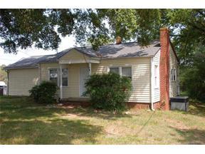 Property for sale at 27154 Canton Road, Albemarle,  North Carolina 28001