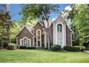 Property for sale at 9342 Sardis Glen Drive, Matthews,  North Carolina 28105