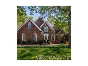 Property for sale at 3124 Lakewood Edge Drive, Charlotte,  North Carolina 28269
