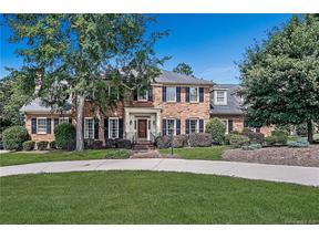 Property for sale at 600 Barington Place, Matthews,  North Carolina 28105
