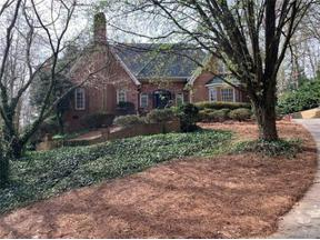 Property for sale at 4214 Old Course Drive, Charlotte,  North Carolina 28277