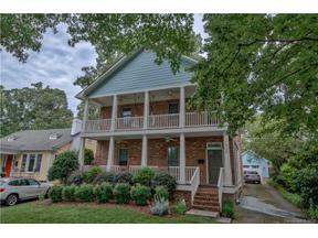Property for sale at 1900 Lombardy Circle, Charlotte,  North Carolina 28203