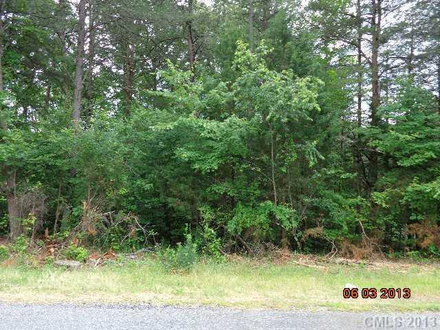 Photo of home for sale at 4.75 Ingleside Drive, Sherrills Ford NC