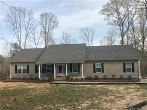 Property for sale at 240 Asgill Lane, Kershaw,  South Carolina 29067