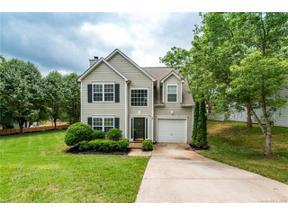 Property for sale at 1434 Swaying Branch Lane, Lake Wylie,  South Carolina 29710