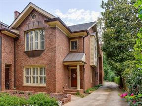 Property for sale at 1709 Dilworth Road D, Charlotte,  North Carolina 28203