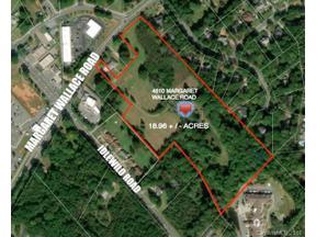 Property for sale at 4810 Margaret Wallace Road, Matthews,  North Carolina 28105