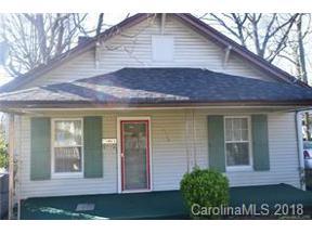 Property for sale at 1729 Hawthorne Lane, Charlotte,  North Carolina 28205