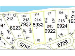 Property for sale at 134 Winwood Circle, Granite Falls,  North Carolina 28630