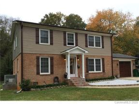 Property for sale at 1311 Shady Bluff Drive, Charlotte,  North Carolina 28211