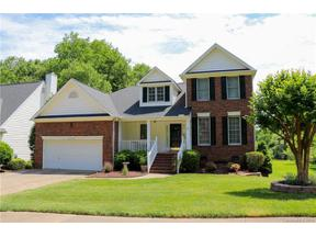 Property for sale at 5129 Chestnut Knoll Lane, Charlotte,  North Carolina 28269