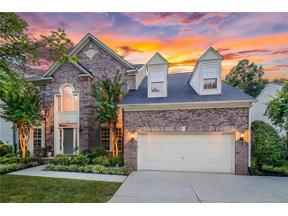 Property for sale at 1361 Shimmer Light Circle, Rock Hill,  South Carolina 29732