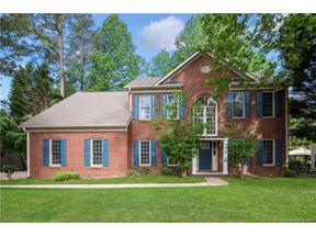 Property for sale at 12535 Cedar Post Lane, Charlotte,  North Carolina 28215