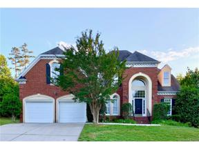 Property for sale at 2723 Sawgrass Ridge Place, Charlotte,  North Carolina 28269