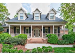 Property for sale at 709 Hungerford Place, Charlotte,  North Carolina 28207