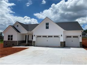 Property for sale at 295 Absher Farm Loop Unit: 1, Statesville,  North Carolina 28625
