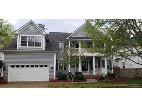Property for sale at 9805 Aragorn Lane, Charlotte,  North Carolina 28269