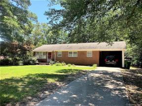 Property for sale at 905 Sumter Street, Lancaster,  South Carolina 29720