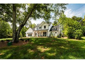 Property for sale at 5938 Cashion Road, Huntersville,  North Carolina 28078