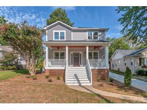 Property for sale at 3039 Florida Avenue, Charlotte,  North Carolina 28205