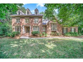 Property for sale at 3610 Newchurch Circle, Charlotte,  North Carolina 28269