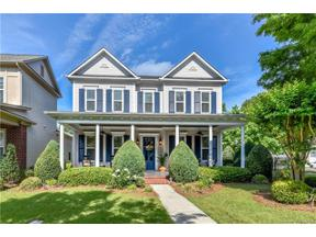 Property for sale at 16934 Red Cow Road, Charlotte,  North Carolina 28277