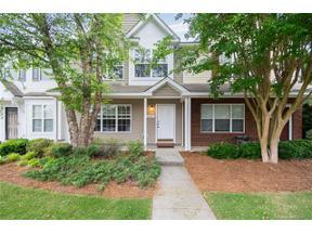 Property for sale at 14239 Tranters Creek Lane, Charlotte,  North Carolina 28273