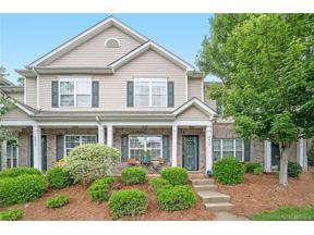 Property for sale at 8432 Big Creek Court, Matthews,  North Carolina 28105