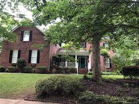 Property for sale at 8042 Garnkirk Drive, Huntersville,  North Carolina 28078